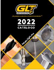 Catalogo GLT Herramental 2022